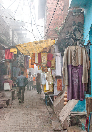 Alley in Varanasi_MG_9091